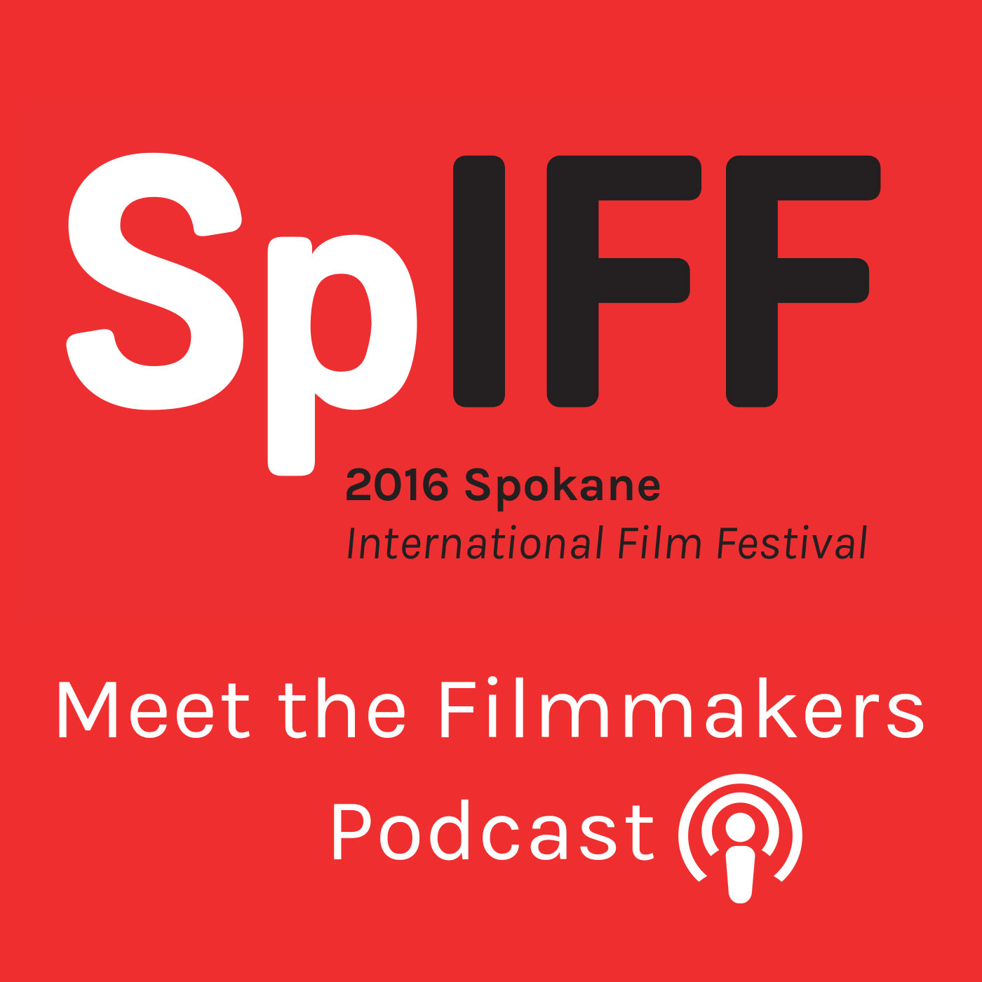 Meet the Filmmakers Podcast on iTunes