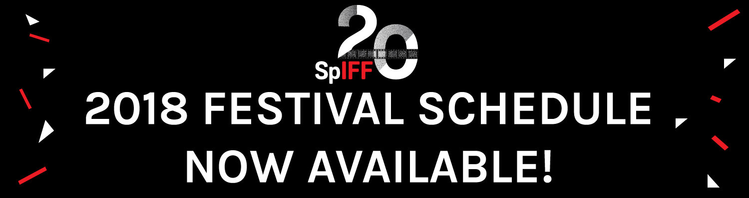 2018 Festival Schedule Now Available
