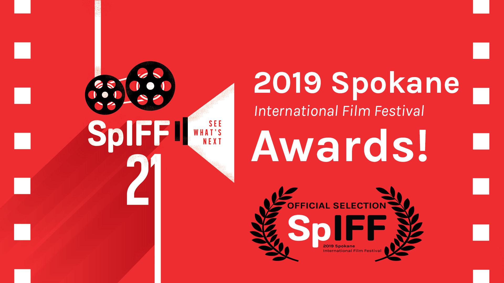 2019 SpIFF Awards